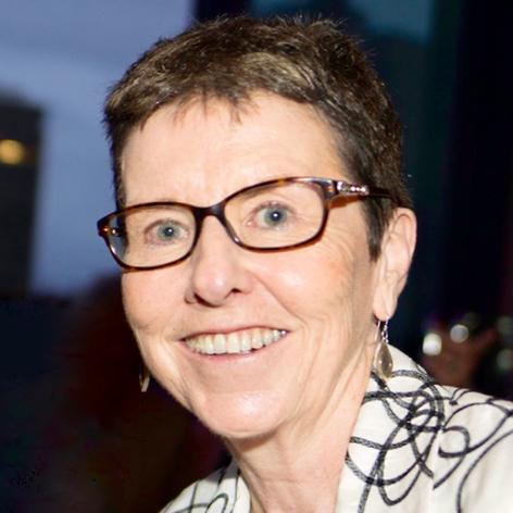 Rev Margaret Mayman image